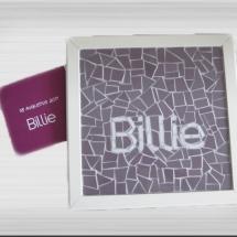 Geboortemozaiek Billie